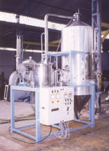 Spray Drying Plant Accessories