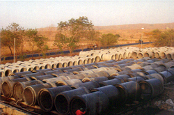 UNICEM Vibrocast Pipe Industries